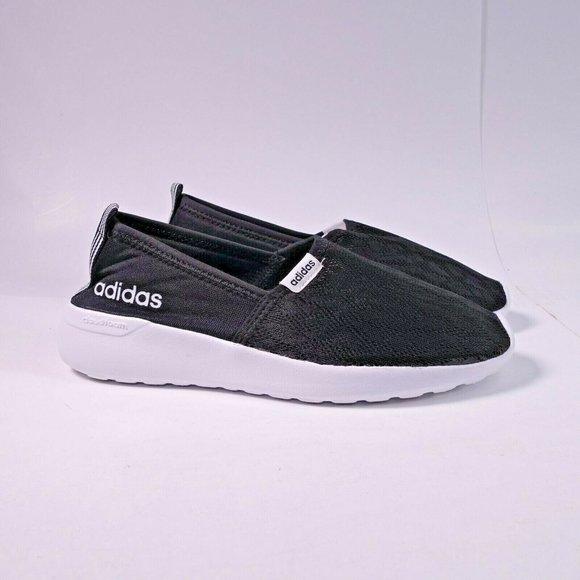 adidas Neo Cloudfoam Lite Racer Slip-On Sneakers